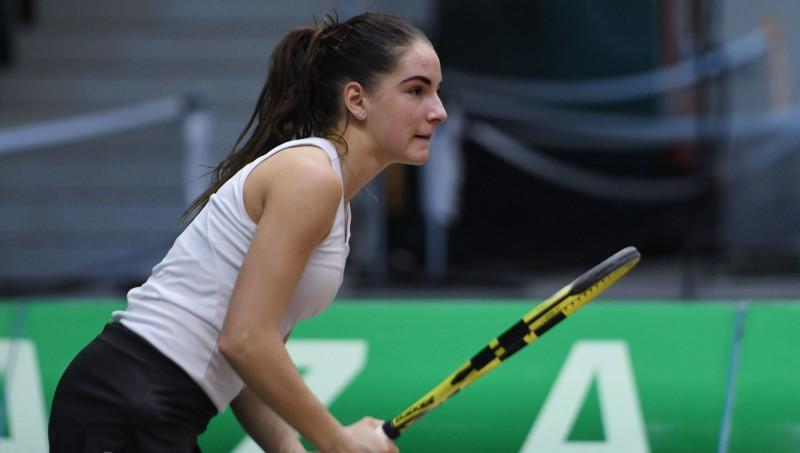 Semeņistaja otro nedēļu pēc kārtas spēlēs ITF finālā Serbijā