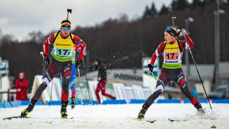 Latvija uz Eiropas čempionātu devusies ar Rastorgujevu un Bendiku priekšgalā