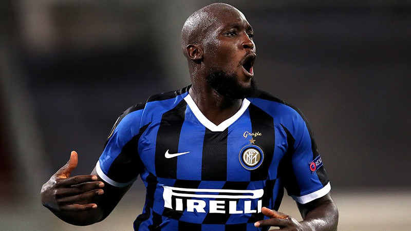 """""""Inter"""" nokavējusi maksājumu par Lukaku, """"Manchester United"""" prasa atdot kādu no zvaigznēm"""
