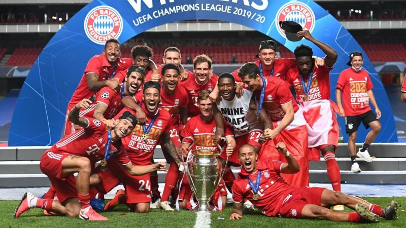 """Lielākā uzvara, žēl Parīzes, sapņi kļūst īsti: """"Bayern"""" reakcijas pēc ČL triumfa"""