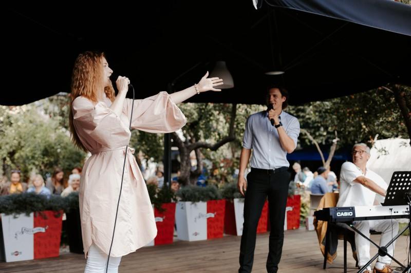 Latvijas Nacionālā teātra diena un pasākumi Kalnciema kvartālā 5. septembrī