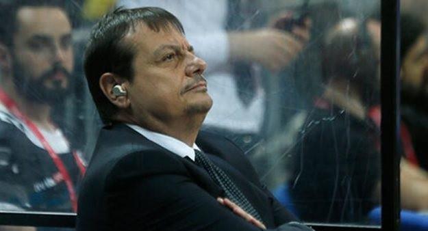 """Atamans žēlojas par """"Žalgira"""" faniem: """"Tas nebija godīgi"""""""