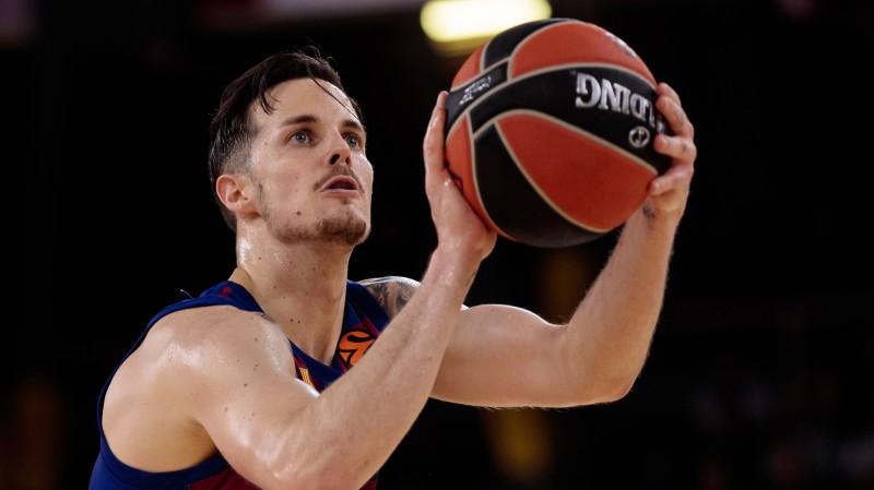 """""""Barcelona"""" direktors: """"Ja Ertels pāries uz citu ACB klubu, nemaksāsim nekādu kompensāciju"""""""