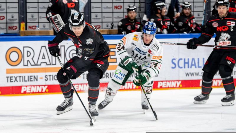 Kuldam trīs piespēles zaudējumā, Jevpalovs iemet Austrijā, Krēfeldei zaudējums drāmā