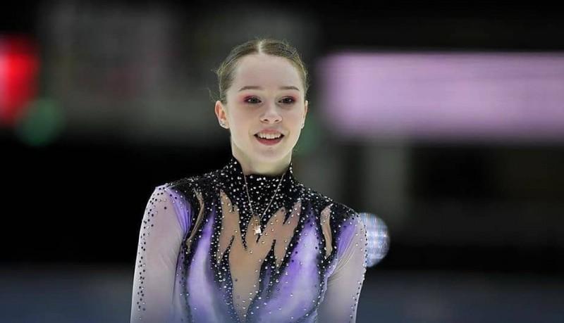 Latviju olimpiskajā kvalifikācijā daiļslidošanā pārstāvēs Lāce