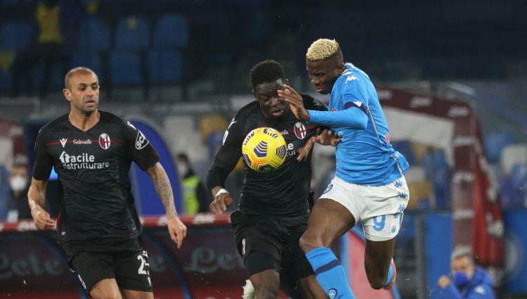 """""""Milan"""" uzvar viesos, pie panākumiem tiek arī """"Napoli"""" un """"Roma"""""""