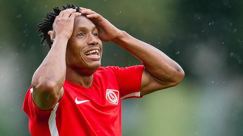 """Virslīgas jaunpienācējā """"Noah"""" pieteikti trīs Jūrmalas """"Spartaka"""" futbolisti"""