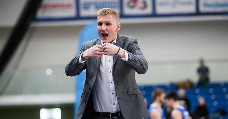 Zeids kļūst par ''VEF Rīga'' fārmkluba RSU galveno treneri