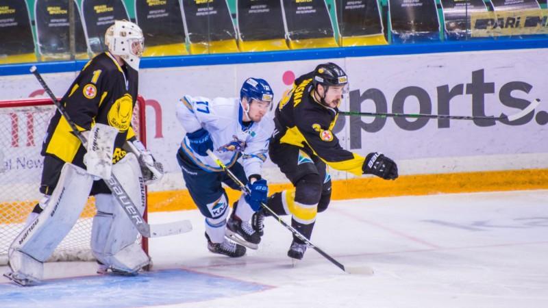 Siksna un Tambijevs pabeidz atspēlēšanos no 0-2 un kļūst par Kazahstānas čempioniem