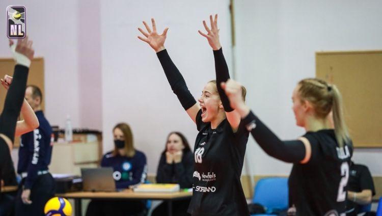 RVS/LU panāk līdzsvaru Latvijas čempionāta finālsērijā, izšķirošā spēle svētdien