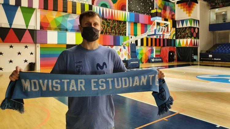 """Laksa atgriežas ACB līgā – līdz sezonas beigām līgums ar """"Estudiantes"""""""