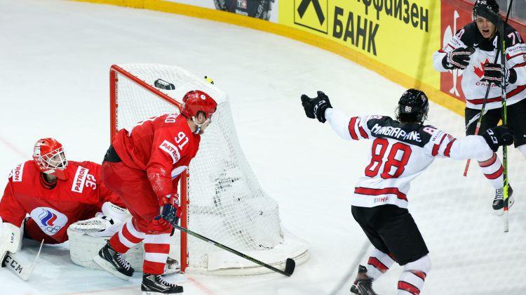 """Krievijas federācijas viceprezidents Rotenbergs: """"Nākamreiz kanādiešus noteikti uzvarēsim"""""""