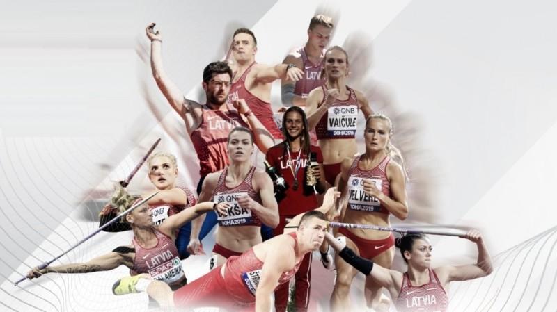 Olimpiskās atlases rangā Kociņa paceļas virs svītras, Štrobinders noslīd zem