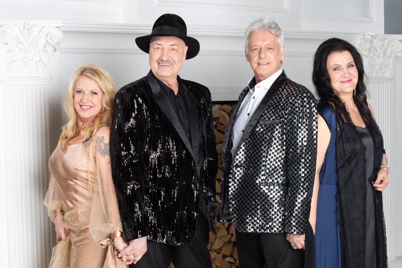 """""""EOLIKA"""" ieraksta jaunu dziesmu  un dodas 40 gadu jubilejas koncerttūrē"""