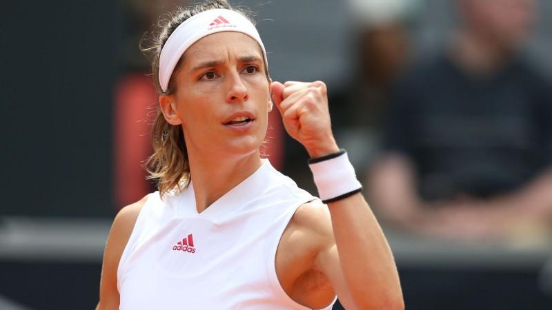 Petkovičai WTA fināls pēc sešu gadu pārtraukuma, Rusei – pirmoreiz