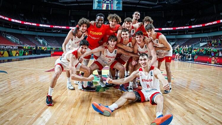 U19 PK: Lietuva vēlreiz zaudē pagarinājumā un finišē sestā, Puertoriko 14. vieta