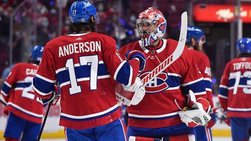 """""""Canadiens"""" neaizsargātajam Praisam, iespējams, būs vajadzīga ceļgala operācija"""