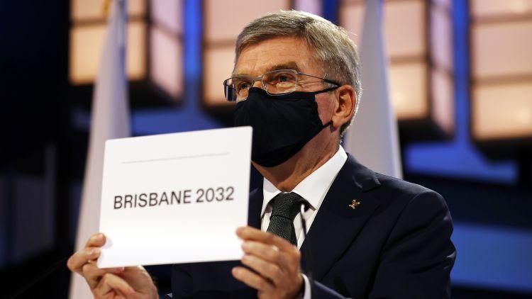 Austrālijas pilsēta Brisbena oficiāli iebalsota par 2032. gada olimpisko spēļu mājvietu