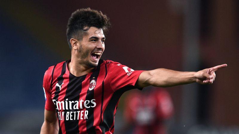 """Milānai minimāla uzvara, """"Cagliari"""" atspēlējas no 0:2"""