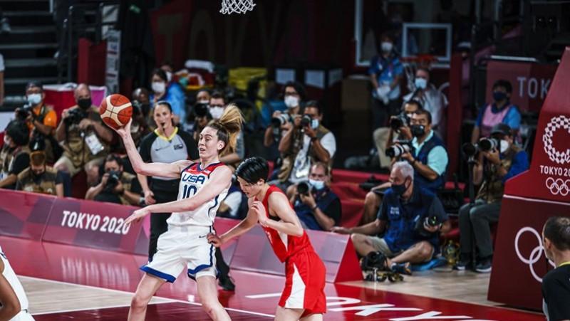 Sitiens WNBA čempionei: Stjuarte izlaidīs regulārās sezonas noslēgumu