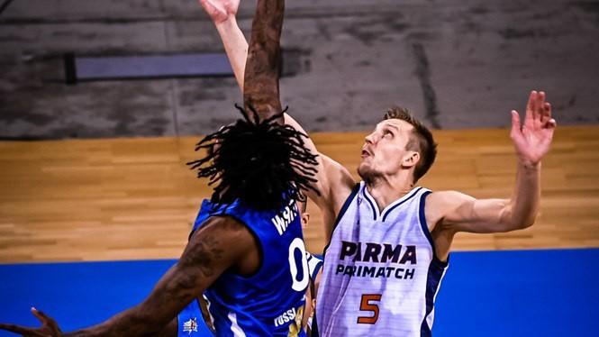Mejerim 6+6, ''Parma'' iekļūst ČL kvalifikācijas pusfinālā